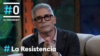 LA RESISTENCIA - Entrevista a Boris Izaguirre   #LaResistencia 16.11.2020