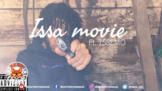 Shaq Di Dread Ft. 758Emo - ISSA MOVIE - November 2020