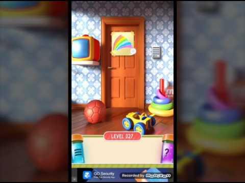 100 doors puzzle box level 27 28 youtube for 100 door 28