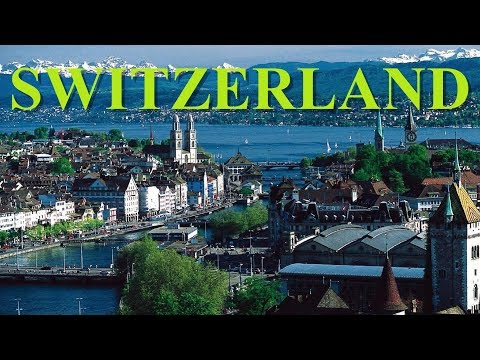 10 Best Places to Visit in Switzerland – Switzerland Travel Guide