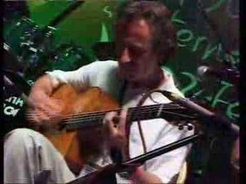Krazy Kapers by the George Washingmachine Quartet at Miri Int Jazz Fest Malaysia