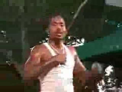 Nas Live In Central Park (incl. Ether)