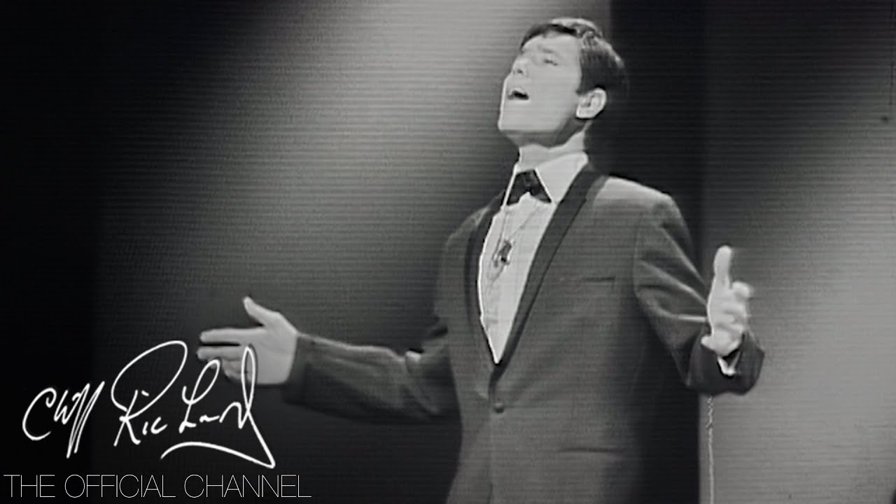Cliff Richard - Fly Me To The Moon (The New London Palladium Show, 13.06.1965)