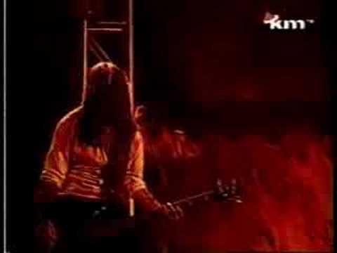 Pantera / Suicide Note Pt 2 (live In Korea)