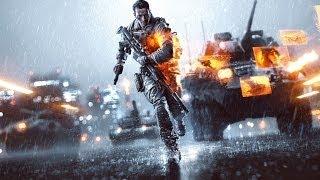 Battlefield 4 ( Intel Core i3-2120 & Sapphire Radeon 7770 ghz edition )