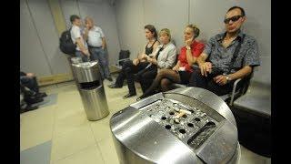В России могут появиться платные курилки