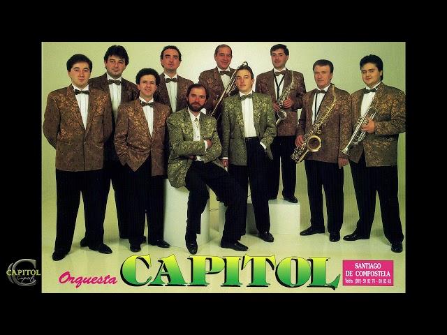 Orquesta Capitol - Campanero Jerezano