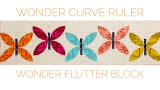 WONDER CURVE RULER video