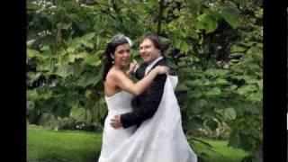 Ślub Iwony i Artura