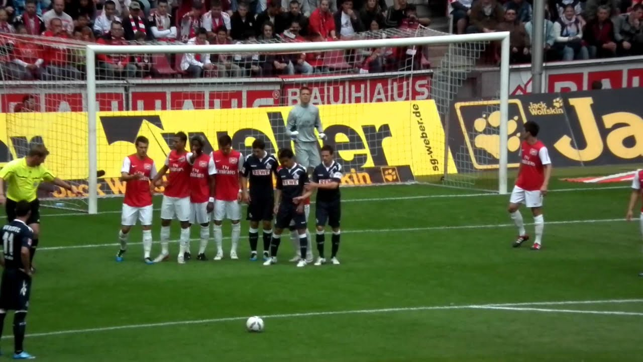 Köln Arsenal Free Tv