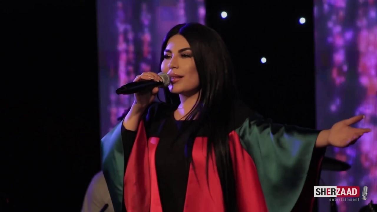 Aryana Sayeed Independence Day Concert - teaser || کنسرت روز استقلال - آریانا سعید - بزودی