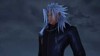 Kingdom Hearts 3: Ansem, Xemnas, and Young Xehanort Boss Fight #23