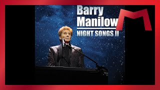 Barry Manilow - She Was Too Good To Me (Official Pseudo Video)