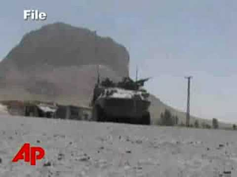 9 U.S. Soldiers Killed in Afghan Attack Mp3