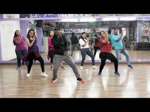 Harrdy Sandhu - Kya Baat Ay | Jaani | B Praak | Arvindr Khaira | DANCE FITNESS WITH SATISH