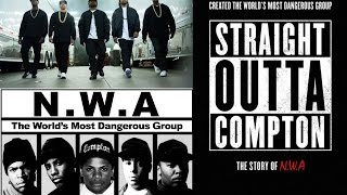Straight Out Of Compton Cheap Seats Review - Did Mary Cry During The Movie?