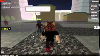 Roblox's Pokemon Project V.725 : Let's Play! : Ep 43 : Taking on the 6th gym of doom!
