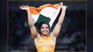 Sakshi Malik Olympic Bronze medalist, who turned near defeat into victory| वनइंडिया हिंदी
