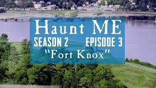 "Haunt ME - Season 2 Episode 3 ""Six of Swords"" (Fort Knox)"