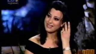 نجوى كرم تروي قصة حبها لـ يوسف حرب طليقها !!!