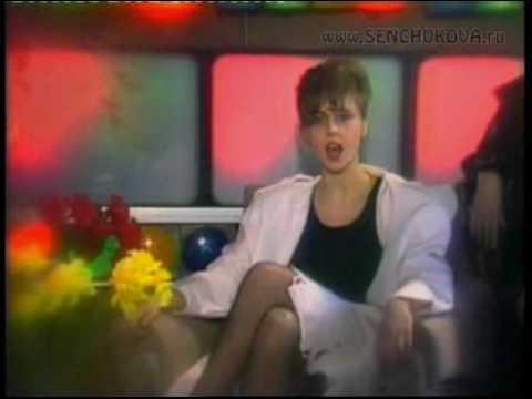 Клип Наталья Сенчукова - Блюз Америка