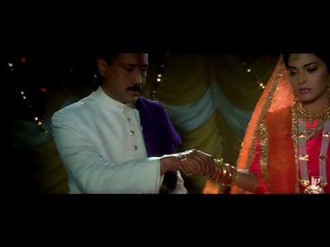 Meri Banno Ki Aayegi Baraat Song | Aaina | Jackie Shroff | Juhi Chawla | Amrita Singh