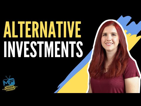 6 Profitable Alternative Investments in 2020 - Investments i