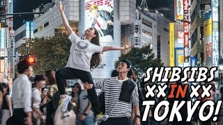 SKATING AND EATING IN TOKYO! - Japan Open & Carnival On Ice