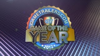 GameTrailers Game of the Year 2012 Promo