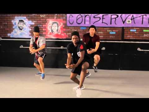 Julian Stokes Choreography | Trip Lee...