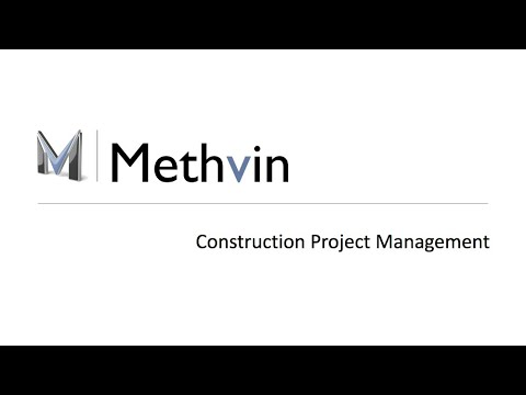 Methvin Online Estimating Software