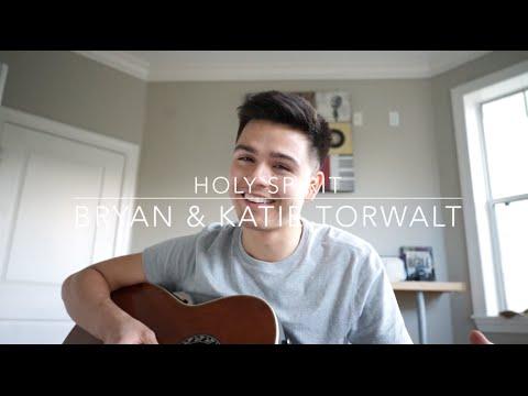 Holy Spirit (Bryan & Katie Torwalt) -Spontaneous