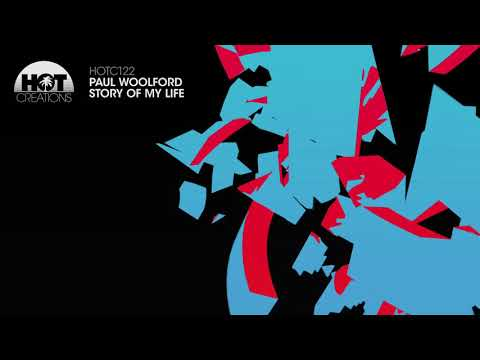 Paul Woolford - Story Of My Life