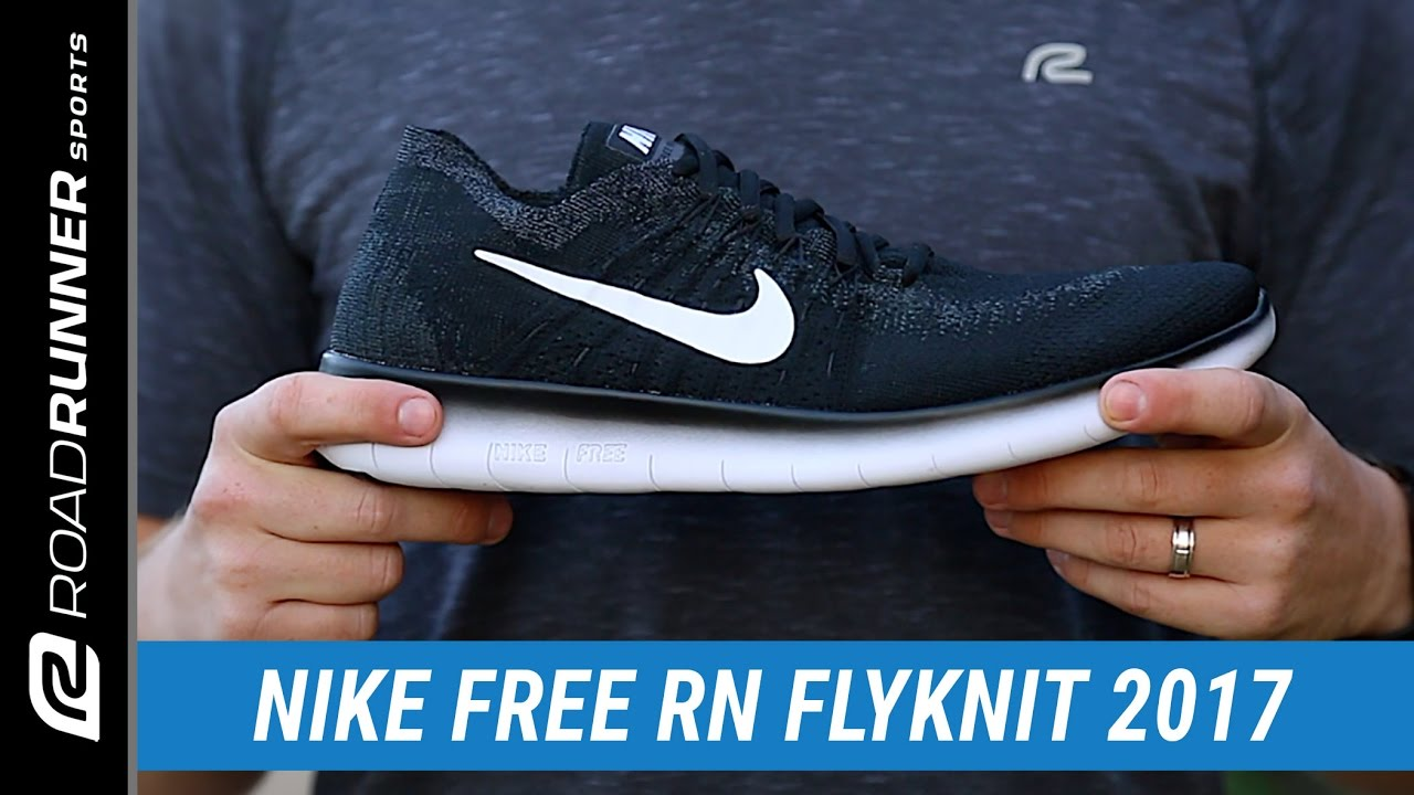 check out 73e98 8f856 Nike Free RN Flyknit 2017   Men s Fit Expert Review