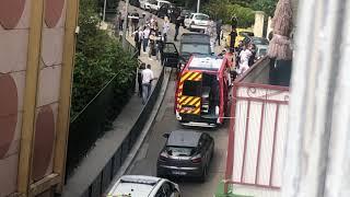 Guy Orsoni visé par une tentative d'assassinat à Ajaccio