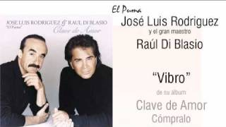 Jose Luis Rodriguez - Vibro