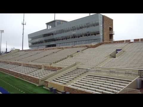 Tulsa Football Stadium