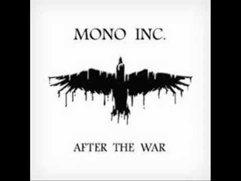 Mono Inc - Wave No Flag