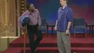 Whose Line Is It Anyway? - Props