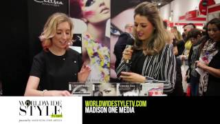 Worldwide Style TV Meets Chelsea Beautique Thumbnail