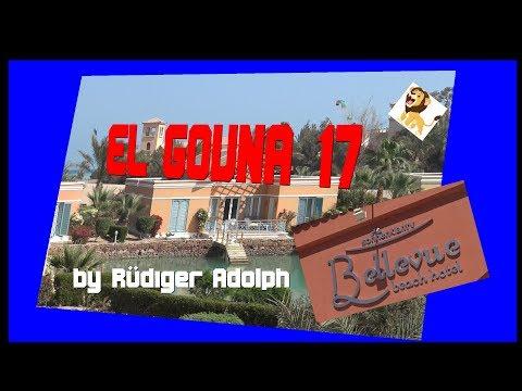El Gouna 17 Bellevue by Rüdiger Adolph