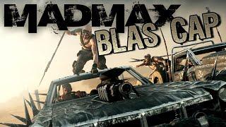 Mad Max #7 - Blas Cap