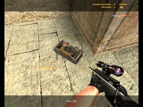 [CSS] Counter-Strike:Condition Zero Mod