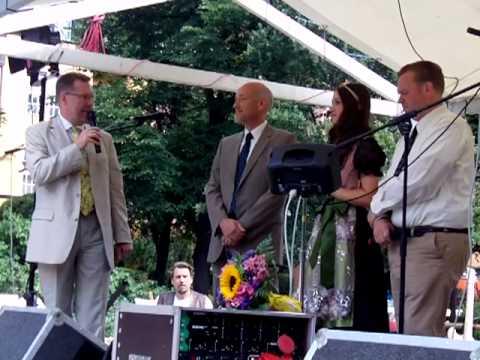 Rüdesheimer Bürgermeister (Rüdi-Sommerfest 2013)