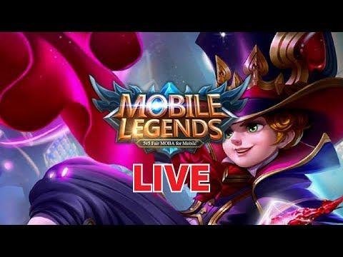 💎 RITUAL 60 MENIT 💎 - Mobile Legends [Indonesia] LIVE