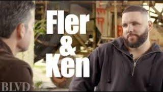 FLER INTERVIEW MIT KEN JEBSEN VON KENFM 2021 (SELTENES). MAMA POLITIK KINDHEIT UNTERDRÜCKUNG BUSHIDO