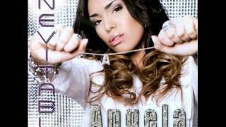 ANGELA LEIVA - CORRE !!! REMIX DJ FABIAN 2013