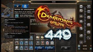 Drakensang Online #489 🐉 Release 221 - Neue Steine & BDU