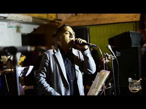 Ha llegado el Final - Juan Carlos Vega (Rumba en Surquillo 2018) Homenaje a La Misma Gente