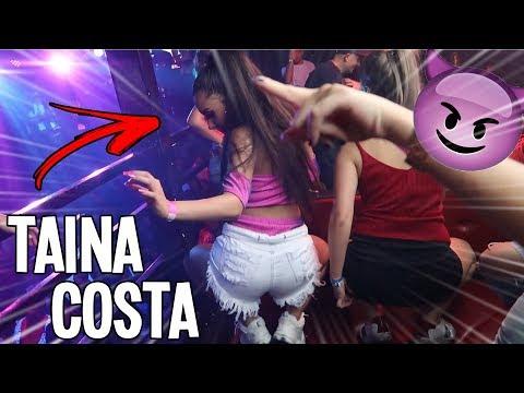 ROLE COM TAINA COSTA & FOMOS NO DRIVE THRU NO CAVALO!